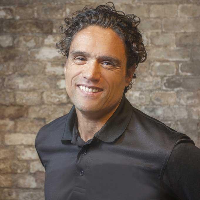Karoshi Amsterdam stresscounselor Patrick Snoek